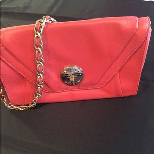 Elliot Luca clutch handbag